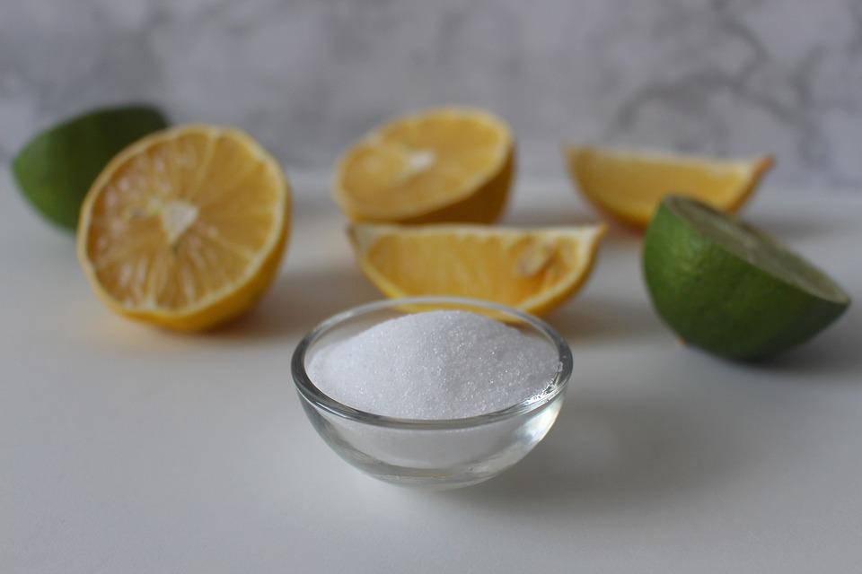 citromsav ár